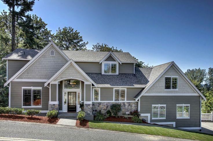 exterior trim exterior homes exterior colors exterior paint house. Black Bedroom Furniture Sets. Home Design Ideas