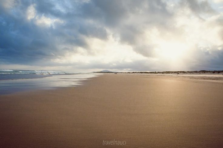 travelnauci: w piasku