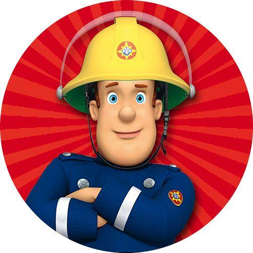 Afbeeldingsresultaat voor afbeeldingen van brandweerman sam