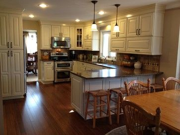 Maple Kitchen Cabinets Lowes