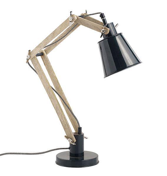 Lampa stołota