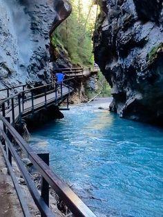 Coisas para fazer em Banff National Park: Alberta Canada Road Trip   – Natur & Szenen