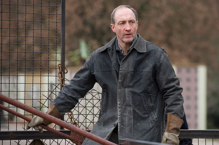 Michael McElhatton in The Zookeeper's Wife (24)