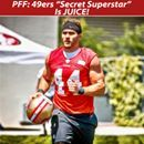 """In fact it's so true. Nobody is talking about JUICE, and mainly because he is one of the few that has no competition at his position other than Tyler McCloskey. Are the 49ers going to carry 2 Fullbacks? JUICE is going to be like the """"Special Forces"""" dude on this team.  PFF: FB Kyle Juszczyk 2016 snaps: 465 Key stat: Played 115 more snaps than any other fullback in the NFL in 2016 (for Baltimore). Fullback is a position of declining importance in today's NFL as offenses focus ever more on the…"""