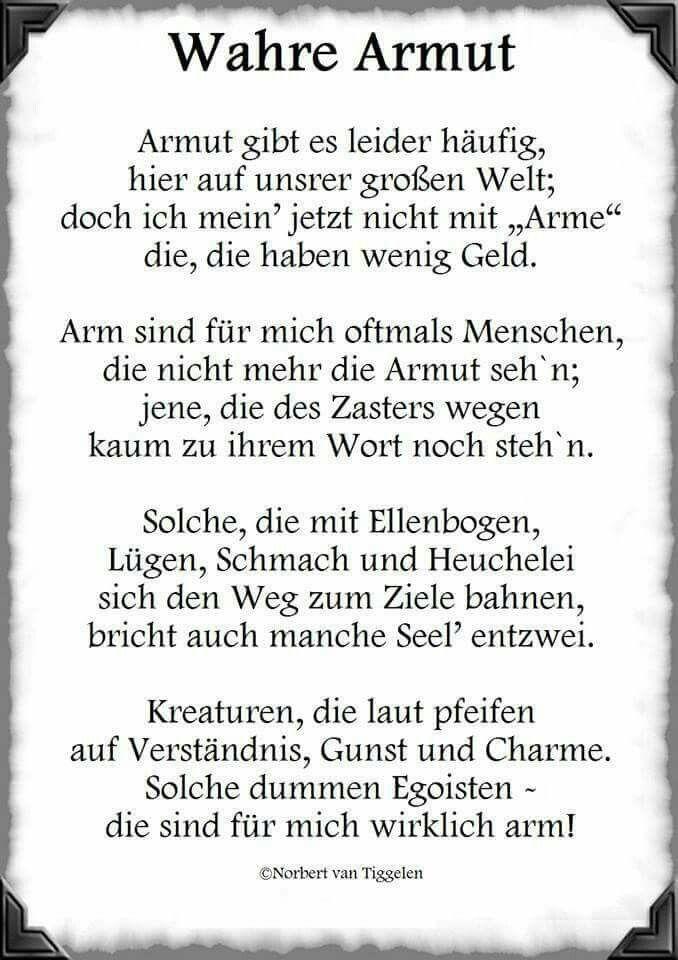 Pin von Christine Noll auf sprüche | Quotes, Poems und Sayings