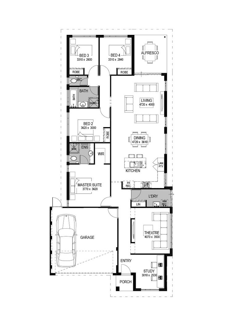 the vivien home design commodore homes