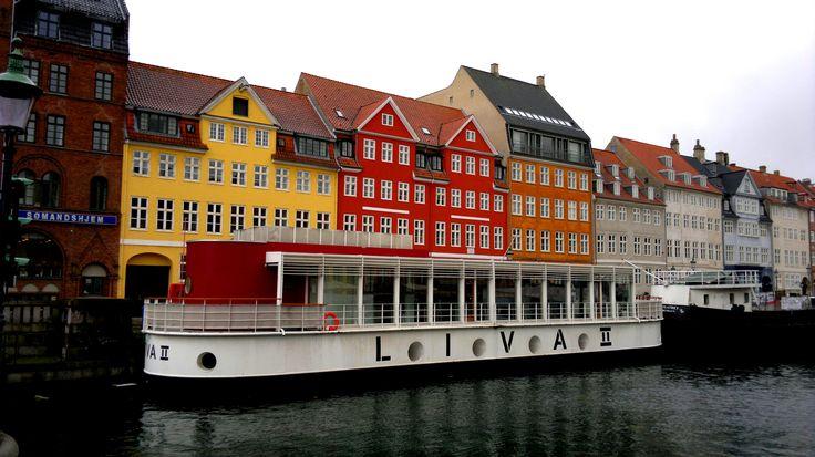 Liva, Nyhavn
