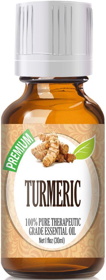 Turmeric Essential Oil has a spicy aroma with pleasant undertones of wood.  Botanical Name: Curcuma longa