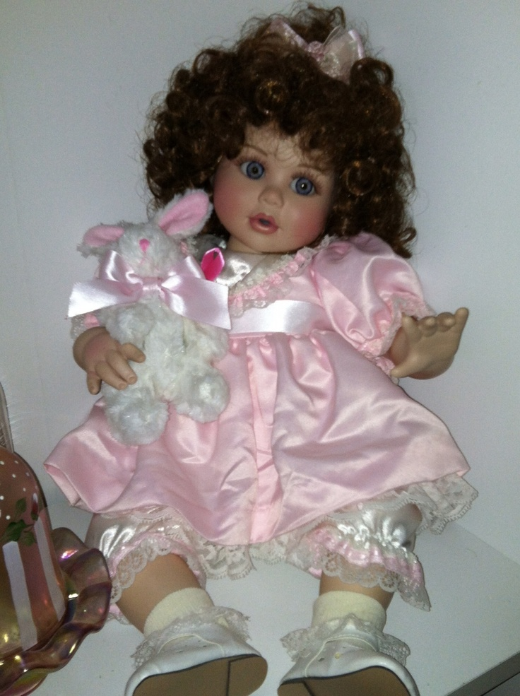 17 Best Images About Marie Osmond Dolls On Pinterest