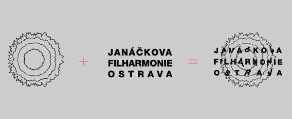 JANÁČKOVA FILHARMONIE OSTRAVA by Martin Kraus, via Behance