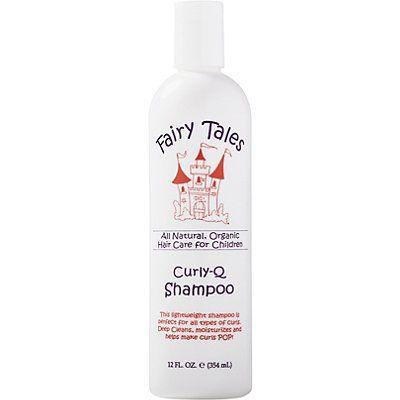 Fairy Tales Curly-Q Shampoo