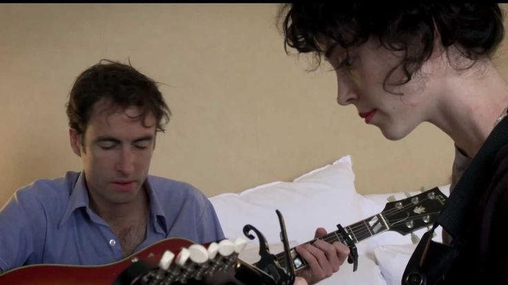 Andrew Bird - Lusitania (Featuring Annie Clark of St. Vincent)  Performance from Andrew Bird: Fever Year, directed by Xan Aranda. This song, and more, available on Andrew Bird's Break It Yourself + Hands of Glory Deluxe Edition.