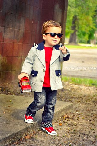 My son will have chuck taylor's! Yup I see my son like this.. Just like daddy.. Definitely , ha..