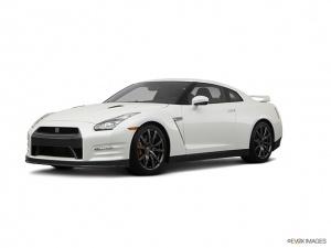 2013 Nissan GTR for Sale