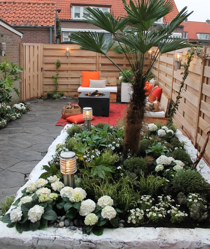 Tuin | Garden ★ Ontwerp | Design Mariette van Leeuwen