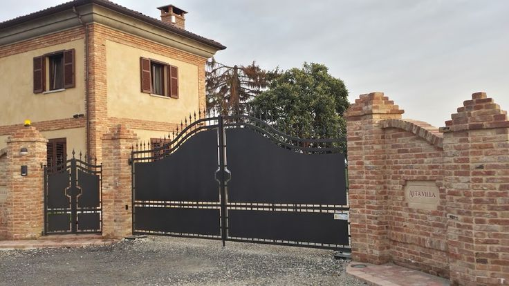 Alta Villa The Country House in Vigliano D'Asti