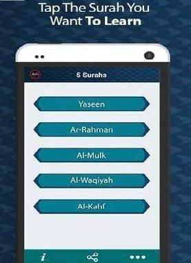 Learn Muslim Beliefs — 3 Useful Android Apps for Muslims
