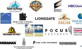 Major Film Studios Logos - Bing Images | Music and movies I'll ...