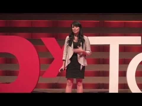 TEDxToronto 2015 Conference TEDxToronto 2013 Talk: Gabrielle Scrimshaw - TEDxToronto 2015 Conference