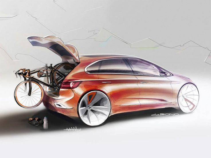 31 best [ BMW active tourer ] images on Pinterest | Cars, Bmw f45 ...