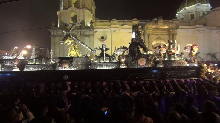 Jesús De La Merced - Viernes Santo - 2017