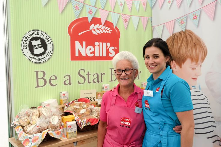We attended the Tesco N. Ireland Taste Festival. Find out some of the new products!