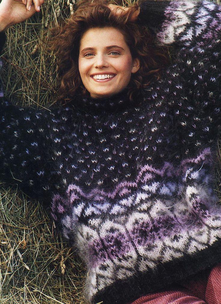 303 best Hayfield images on Pinterest | Tutorials, Jumper and Knit ...