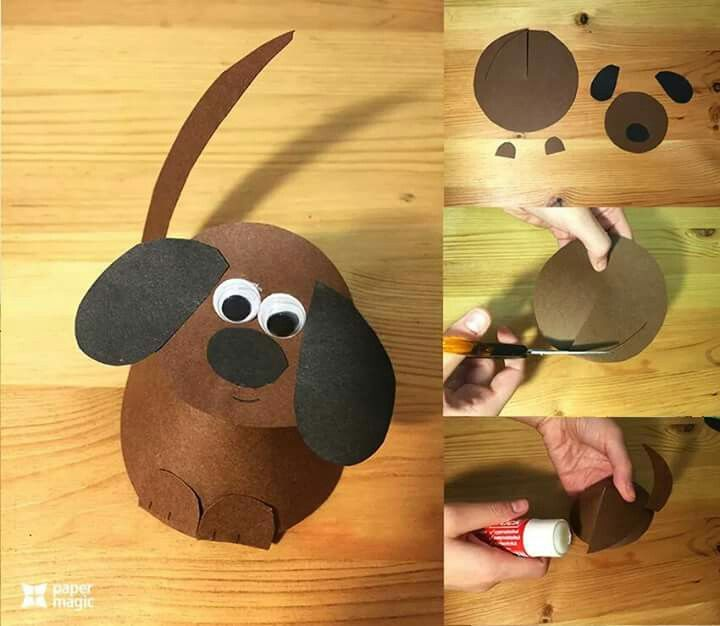 81 Best Theme Pets Images On Pinterest Crafts For Kids Crafts