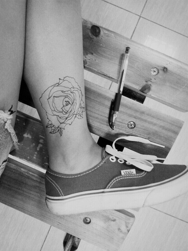 Tattoo, furla master