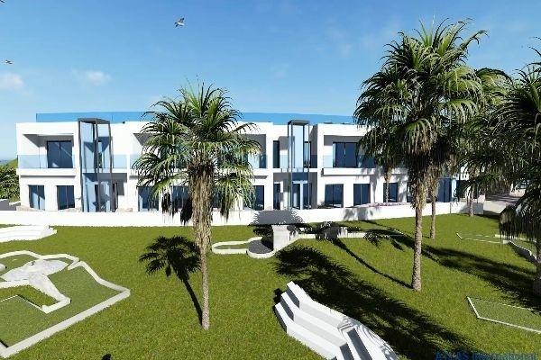 Rojales: Luxus Apartments am Golfplatz mit herrlicher Aussicht  Details zum #Immobilienangebot unter https://www.immobilienanzeigen24.com/spanien/comunidad-valenciana/03170-rojales/wohnung-kaufen/49656:396968906:0:mr2.html  #Immobilien #Immobilienportal #Rojales #Wohnung #Spanien