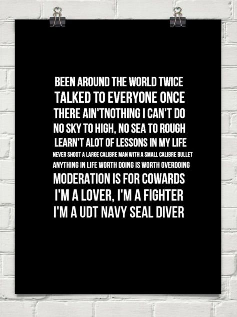 Lone Survivor operation red wing quote | Quotes &sayings ...