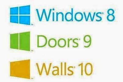Microsoft Windows Humor | From Funny Technology – Community – Google+ via Matt Clark