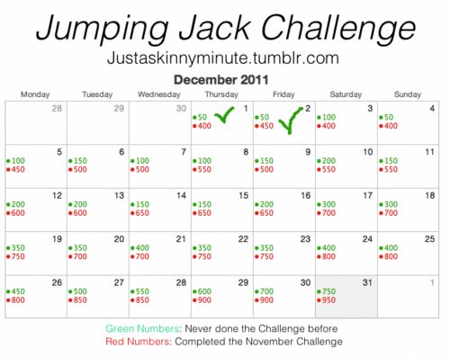 30 day crunch challenge - Google Search