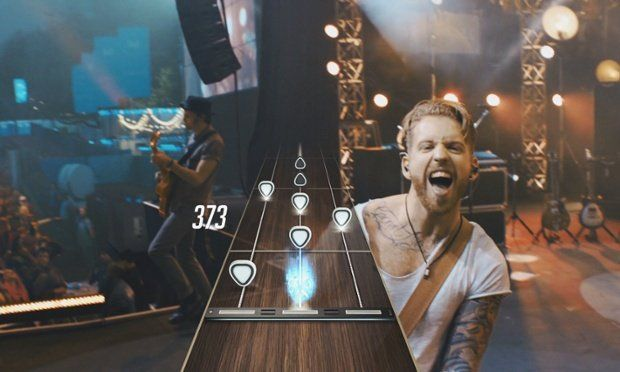 Another Guitar Hero Live Song List Revealed - Casual Game Portal has covered a couple different Guitar Hero Live song list reveals, and now Activision has dropped another batch on us via the Guitar Hero Facebook page. There have been over two dozen previously confirmed tracks for the title already, and now Activision is taking the time to...