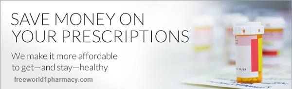 Do you always having a trouble how to manage your #pharmacy bills?Visit http://freeworld1pharmacy.com/ Here is a solution of your problem