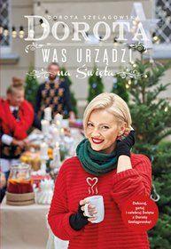 Dorota was urządzi na Święta-Szelągowska Dorota