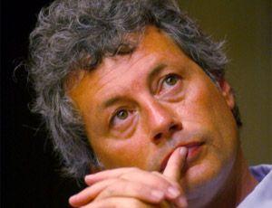 Alessandro Baricco, non per la simpatia...