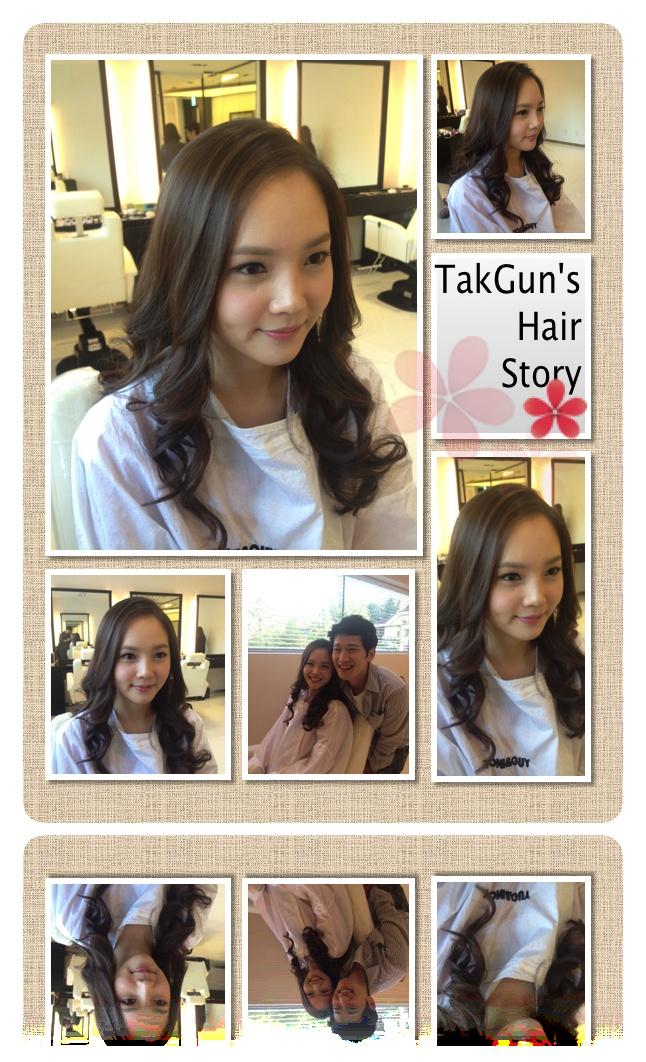 KangNam Style Hair,탁군의 헤어 이야기 :: 토니앤가이(TONI & GUY) 청담 본점에서 근무하는 강남 최고의 헤어 스타일리스트 탁군