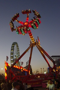 Houston Rodeo Carnival pack :D