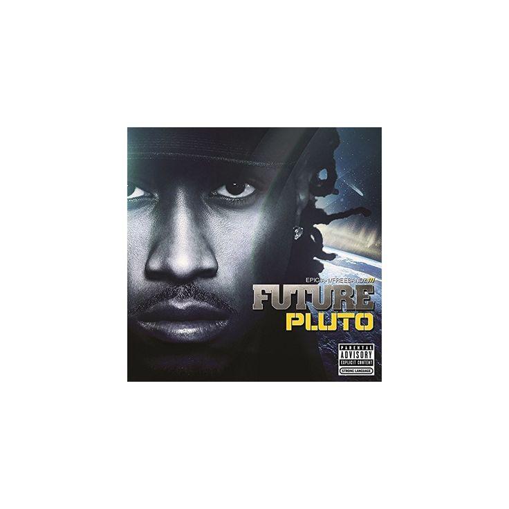 Future - Pluto (Vinyl), Pop Music