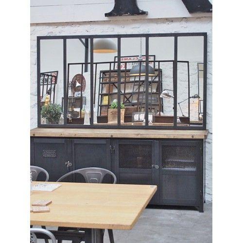 best 25 miroir verriere ideas on pinterest miroir. Black Bedroom Furniture Sets. Home Design Ideas