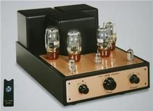 New Audio Frontiers Legend KT66 Integrated Valve Amp, used, ex demo, for sale