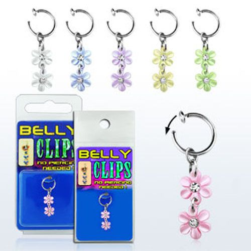 Halloween Belly Button Rings Daily Motivational Quotes