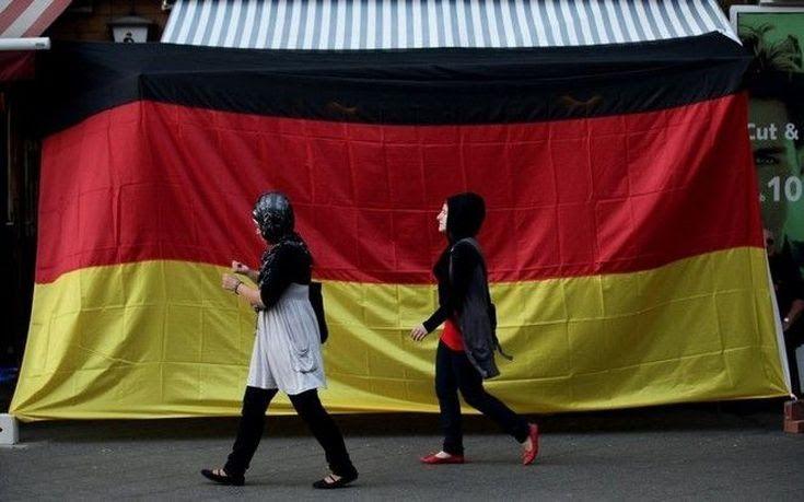 Το Βερολίνο προειδοποιεί τους Γερμανούς που ταξιδεύουν στην Τουρκία