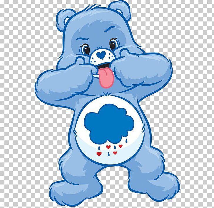 Grumpy Bear Care Bears Funshine Bear Grumpy Cat Png Animal Figure Animals Area Art Artwork Care Bear Tattoos Bear Paintings Grumpy Care Bear