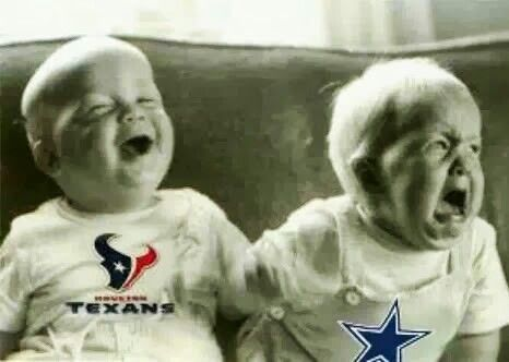 Texans vs Cowboys