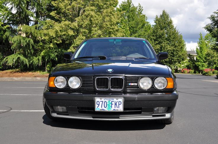 May 31, 2016 will be a day I relive in my head forever. It's the day a part of me died inside as I listed my 1991 BMW E34 M5 for sale on Bring A Trailer (BaT). The buyer could see I was in agony over the ordeal of selling my prized collector car, and he understood. He made me a promise: If or when…