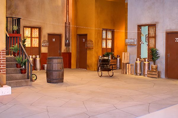Memorial da América Latina abriga exposição da Vila do Chaves
