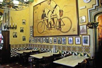 17 mejores ideas sobre cuadros de picasso en pinterest for Los restaurantes mas clandestinos y secretos de barcelona