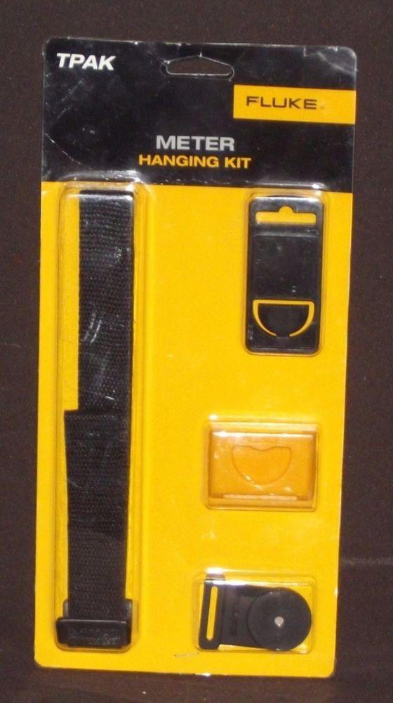 Fluke TPAK Meter Hanging Kit | Magnets